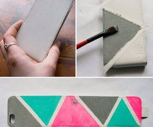 diy, do it your self, and ideas image