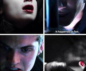 teen wolf, isaac lahey, and tyler posey image