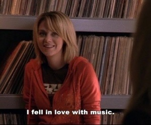 music, love, and one tree hill image