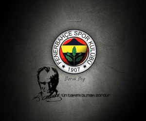 ask, fenerbahce, and ataturk image