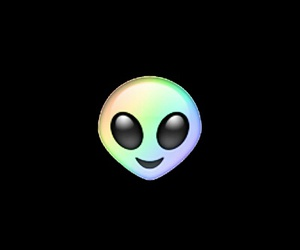 alien, grunge, and png image