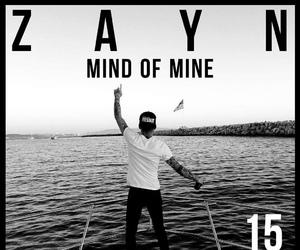 zayn malik, mind of mine, and zayn image