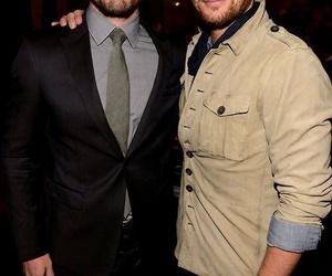 Jensen Ackles, supernatural, and holland roden image