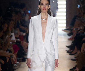 white, spring 2015, and animale image
