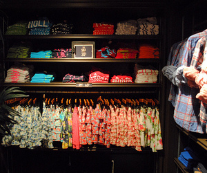 hollister, fashion, and clothes image