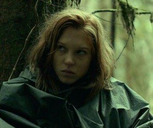 Lea Seydoux, movie, and the lobster image