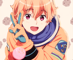 free!, nagisa, and free image