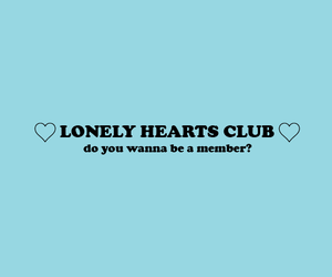 lonely hearts club, marina and the diamonds, and wallpaper image
