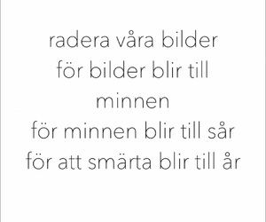 Lyrics, quotes, and svenska image