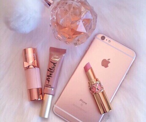 tumblr and rose gold image