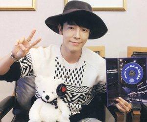 donghae, superjunior, and leedonghae image