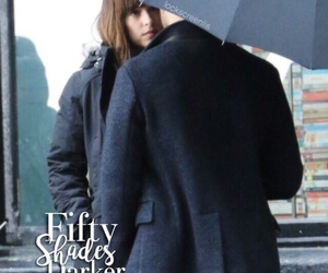 grey, fifty shades darker, and lockscreens image