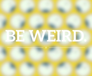 easel, lifestyle, and be weird image