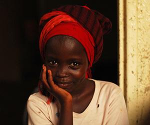 beautiful, beauty, and child image
