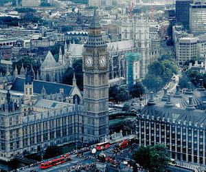 london, photography, and Big Ben image