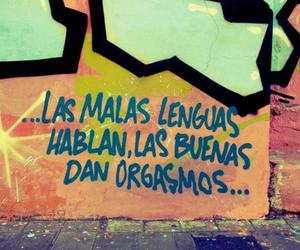 random, paredes, and español image