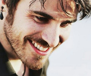 hook, colin o'donoghue, and once upon a time image