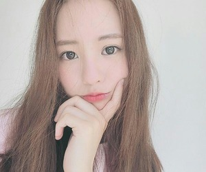 ulzzang, cute, and girl image