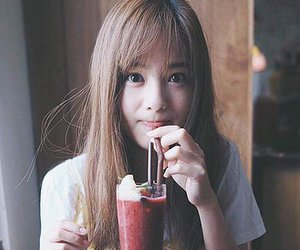 asian girl, kawaii, and ulzzang image