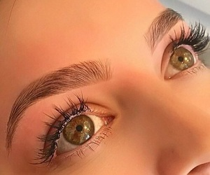 eyebrow, brows, and goals image