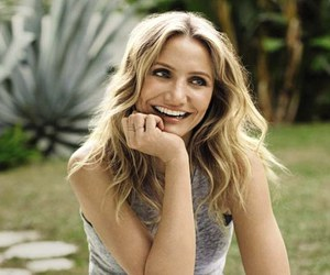blonde, cameron diaz, and dailymail image