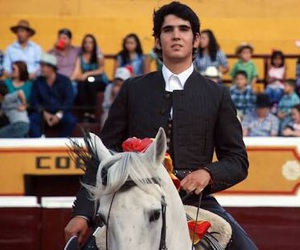 arte, ole, and torero image