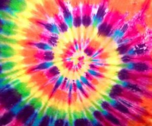 hippie, colors, and rainbow image
