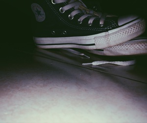 all star and converse image