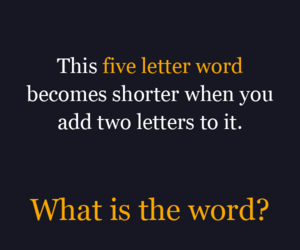 good riddles, riddles and answers, and riddles with answers image