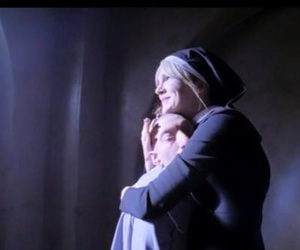 pepper, ahs, and mary eunice image