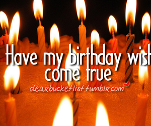 before i die, birthday cake, and have image