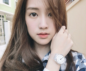 asian girl, ulzzang, and beauty girl image