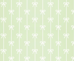background, girly, and green image
