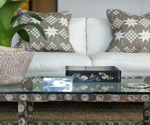 coffee table, furniture design, and home decor image