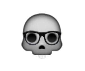 nerd, png, and transparent image