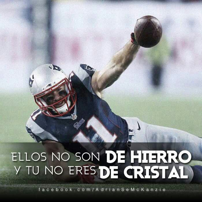 Image about NFL in American Football 💙❤🏈 by Ems