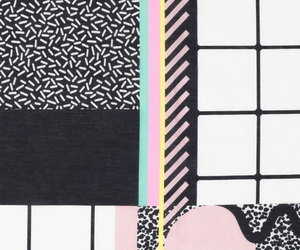 design, pale, and pattern image