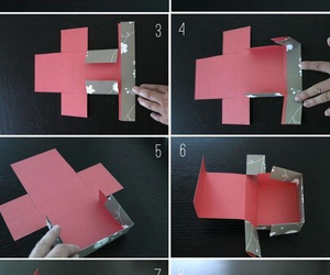 box, diy, and ideas image