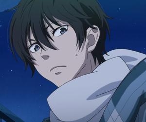 anime, haru yoshida, and manga image
