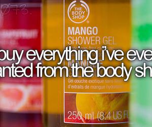 before i die, mango, and wish image