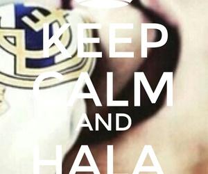 football, hala madrid, and kings image