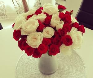 blumen, diy, and roses image