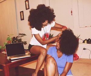 best friend, sisterhood, and sisters image