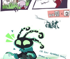 lol, league of legends, and thresh image
