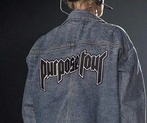 justin bieber, purpose tour, and purpose image