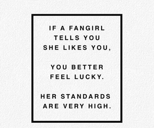 fangirl, quotes, and fandom image