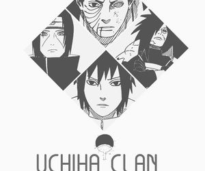 itachi, sasuke, and madara image