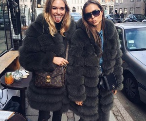 fashion, chanel, and girls image