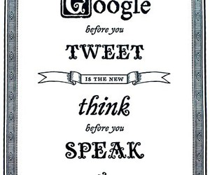 google, internet, and quote image