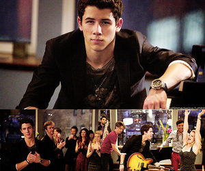 *-*, jonas, and lindo image